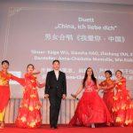 Chinesisches Frühlingsfest im Jahr 2019