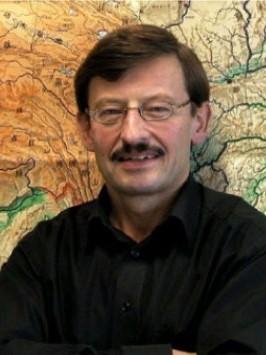 Prof. Dr. Peter Kupfer