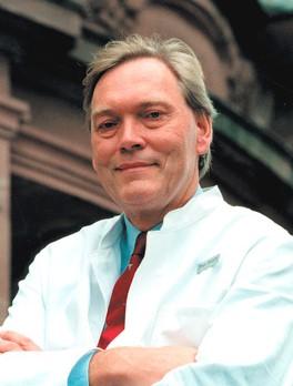 Prof. Dr. Christian Ohrloff