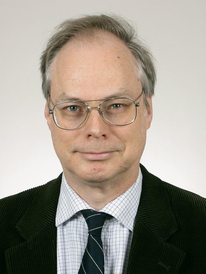Prof. Dr. Roderich Ptak